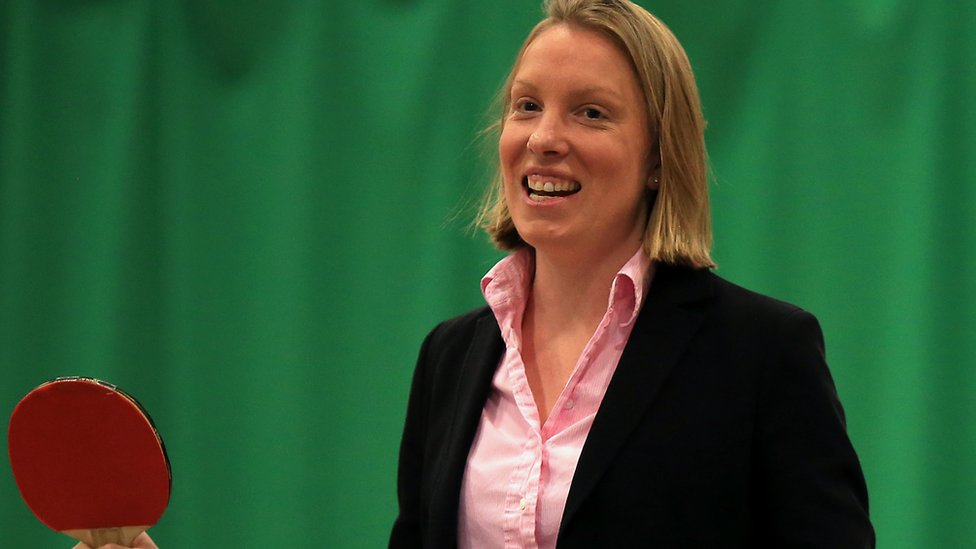 Tracey Crouch