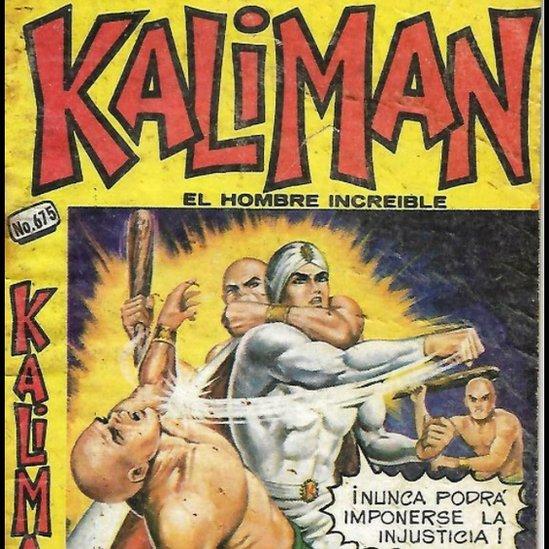 Revista Kaliman
