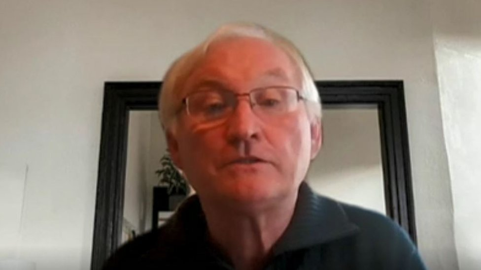 John Gallivan