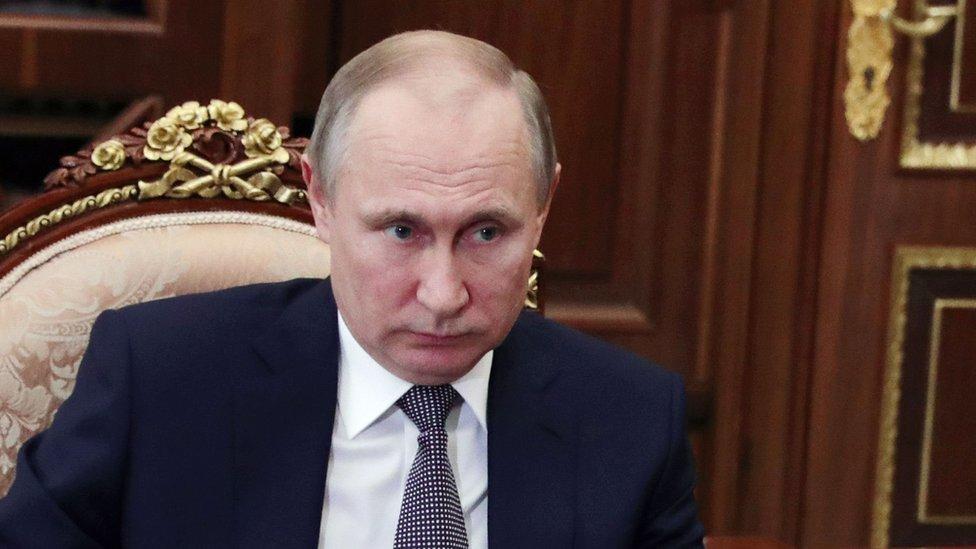 Огляд ЗМІ: в Росії перемогла