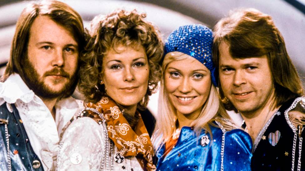 BBC News - Eurovision: Abba's Waterloo voted best song of all time