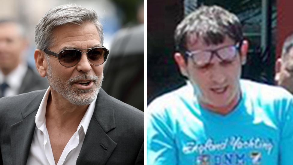 Italian George Clooney fraudsters arrested in Thailand