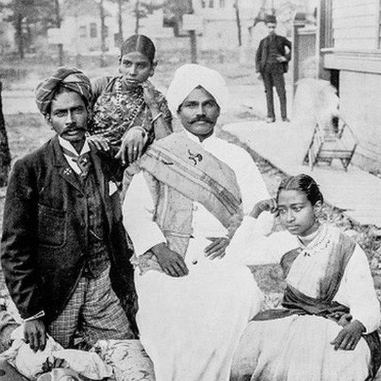 stara porodična fotografija