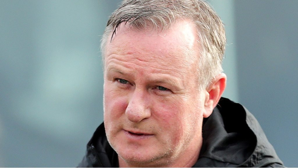 Dublin friendly will have an edge - NI's O'Neill