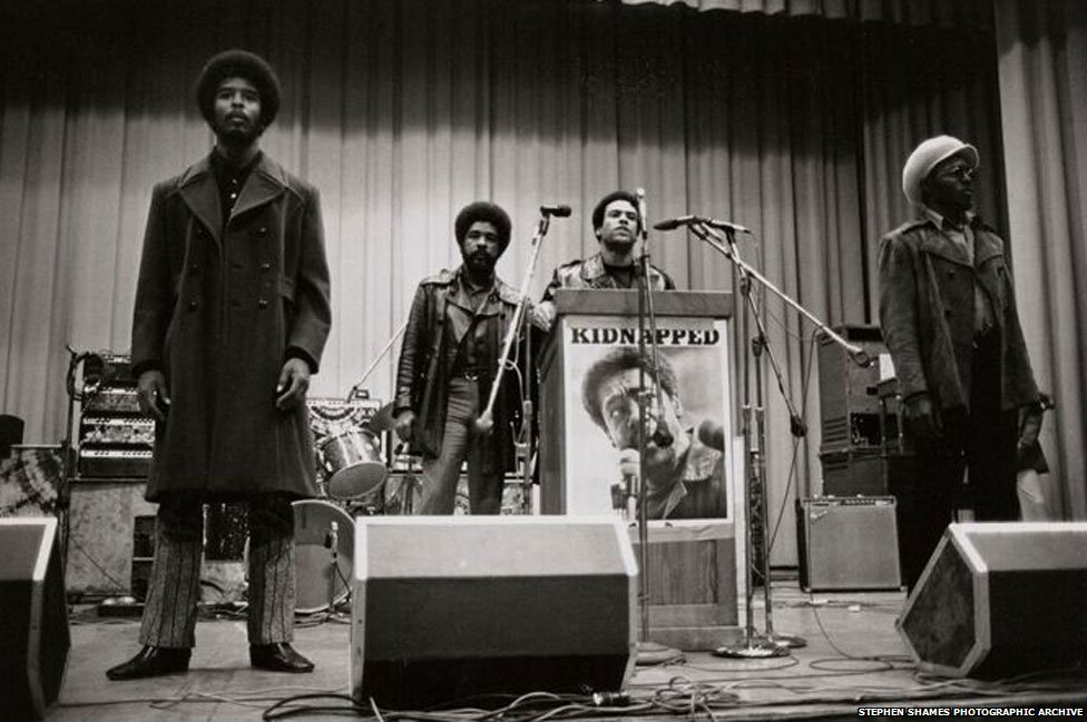 Image result for black panther party