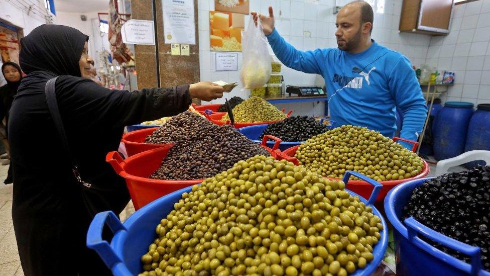 Какие деньги в Ливии настоящие. США не хотят, чтобы Россия печатала купюры для Хафтара