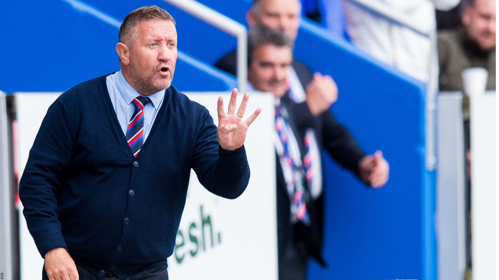 Inverness 3-2 Partick Thistle: Jags rally but Inverness claim victory