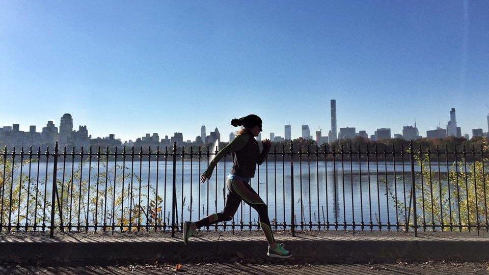 Українка, яка пробігла 12 марафонів за рік і зібрала майже мільйон. Для чого?