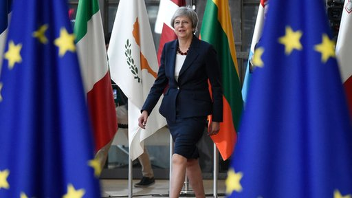 Brexit: Does the withdrawal agreement 'take back control'?