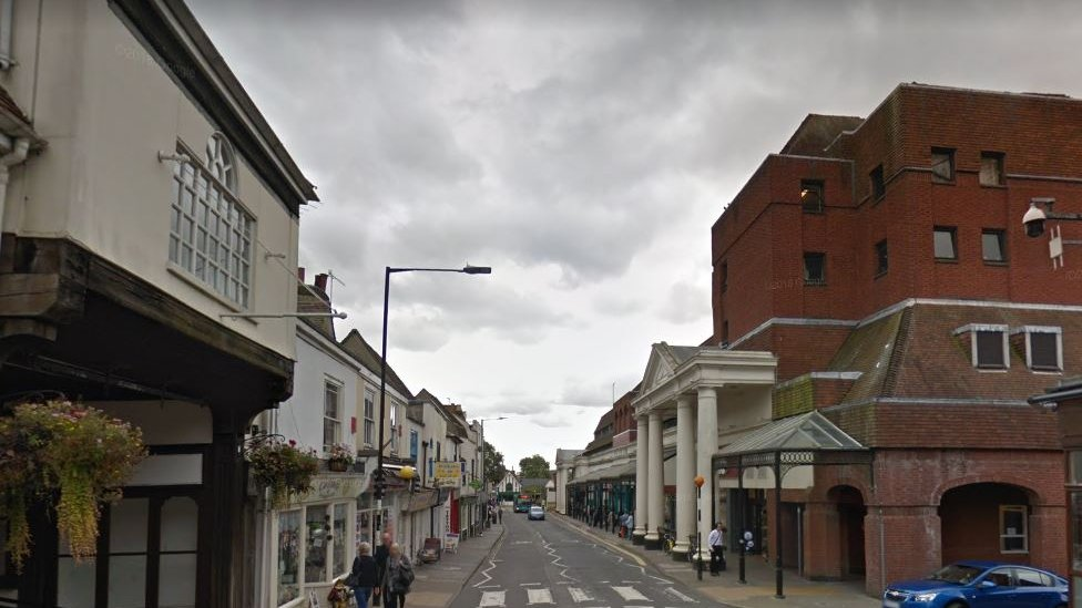 Colchester stabbing: Man charged with assisting offender