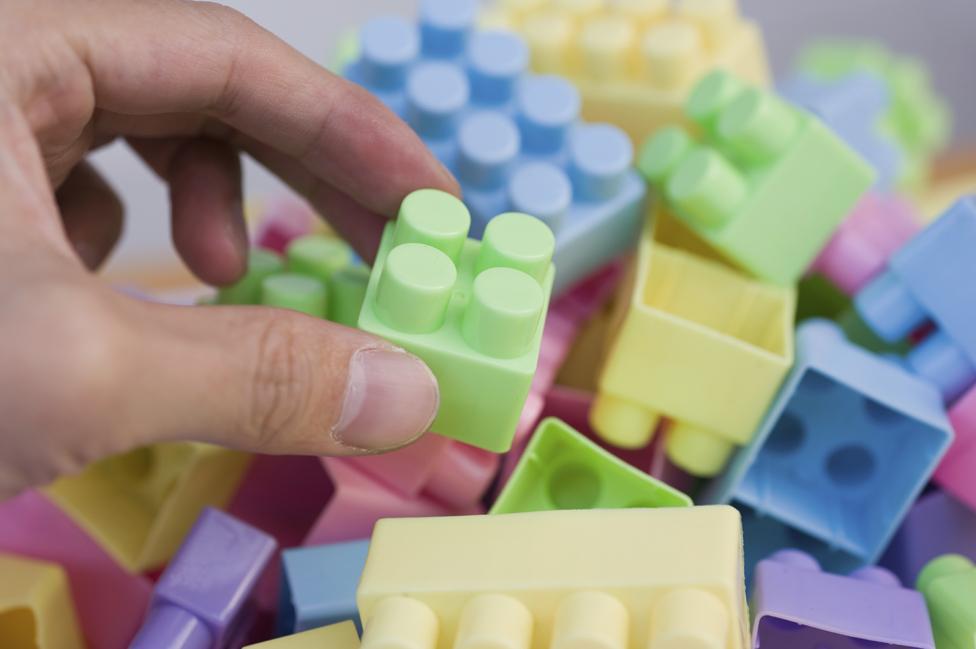 Generic bricks