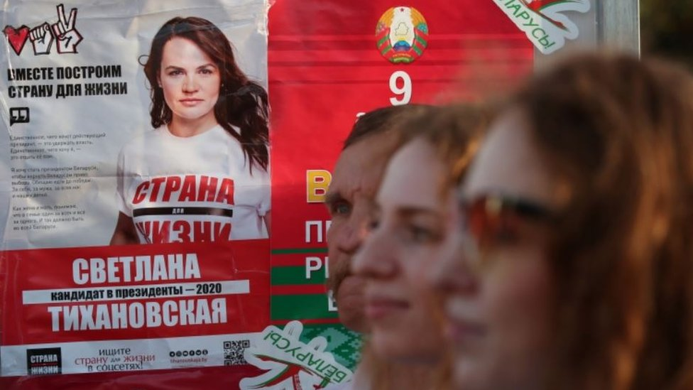 Дайджест: откровения Лукашенко, митинг Тихановской и столкновения после взрыва в Бейруте