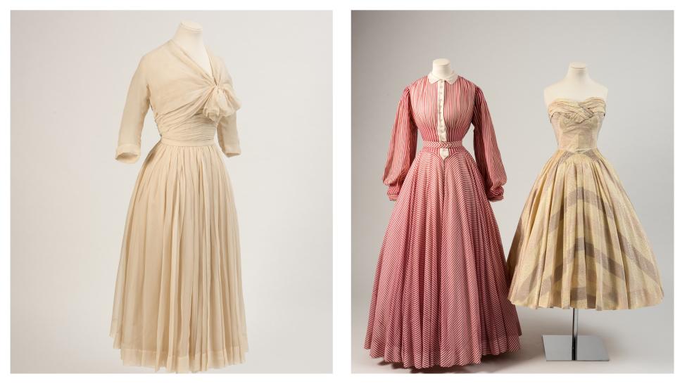 Princess Margaret dresses
