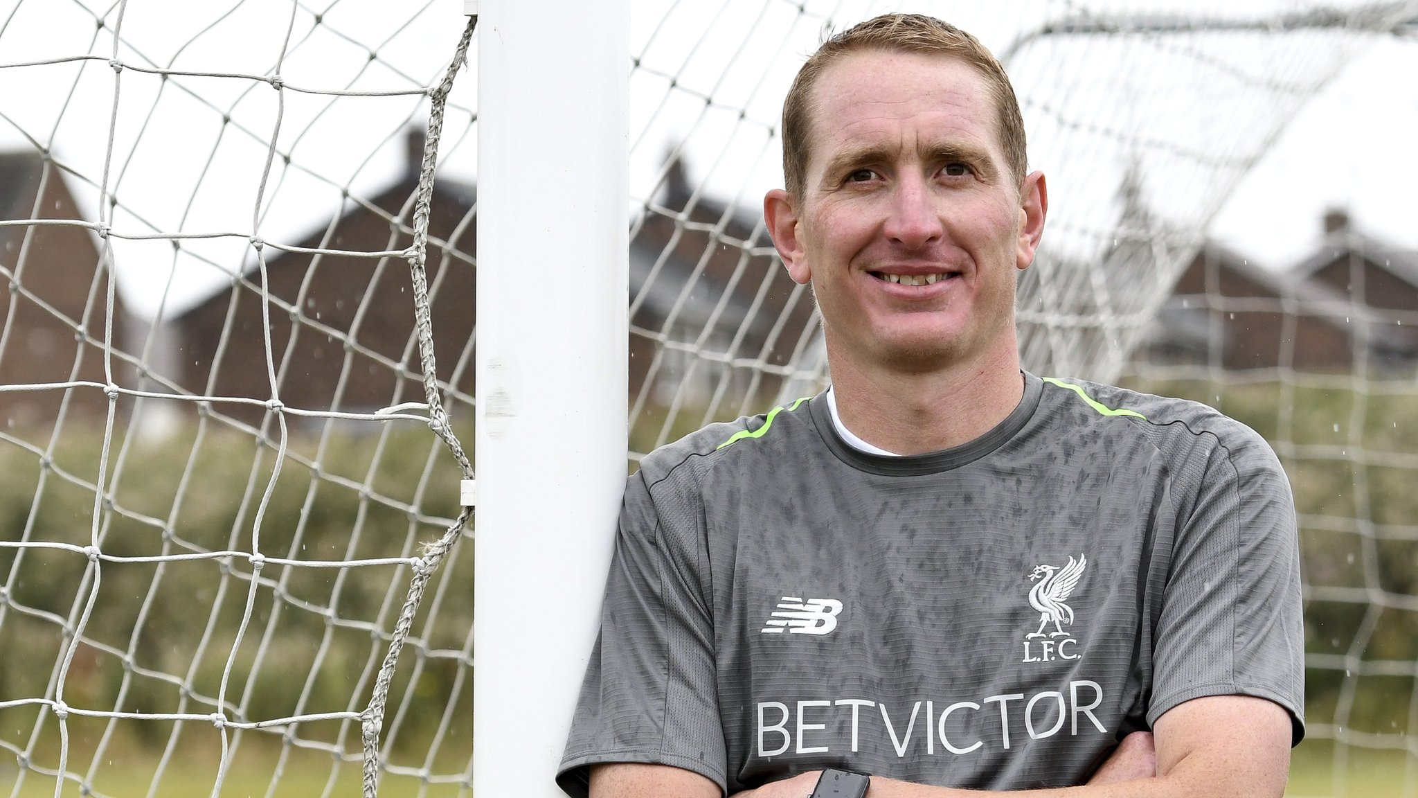 Liverpool back women's team but 'things need to improve' - Chris Kirkland