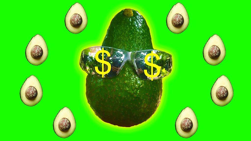 Avozilla: The giant avocado variety causing a stir