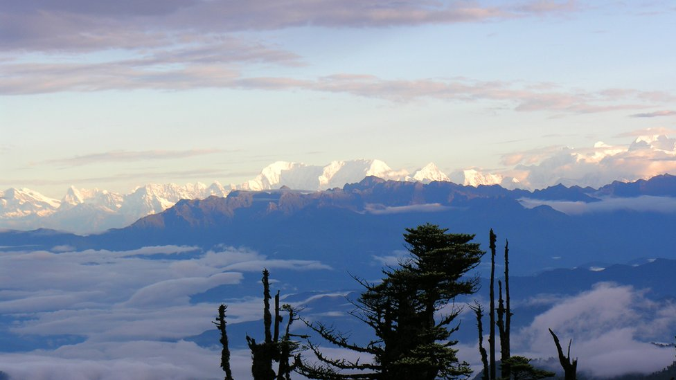 Eastern Nepal