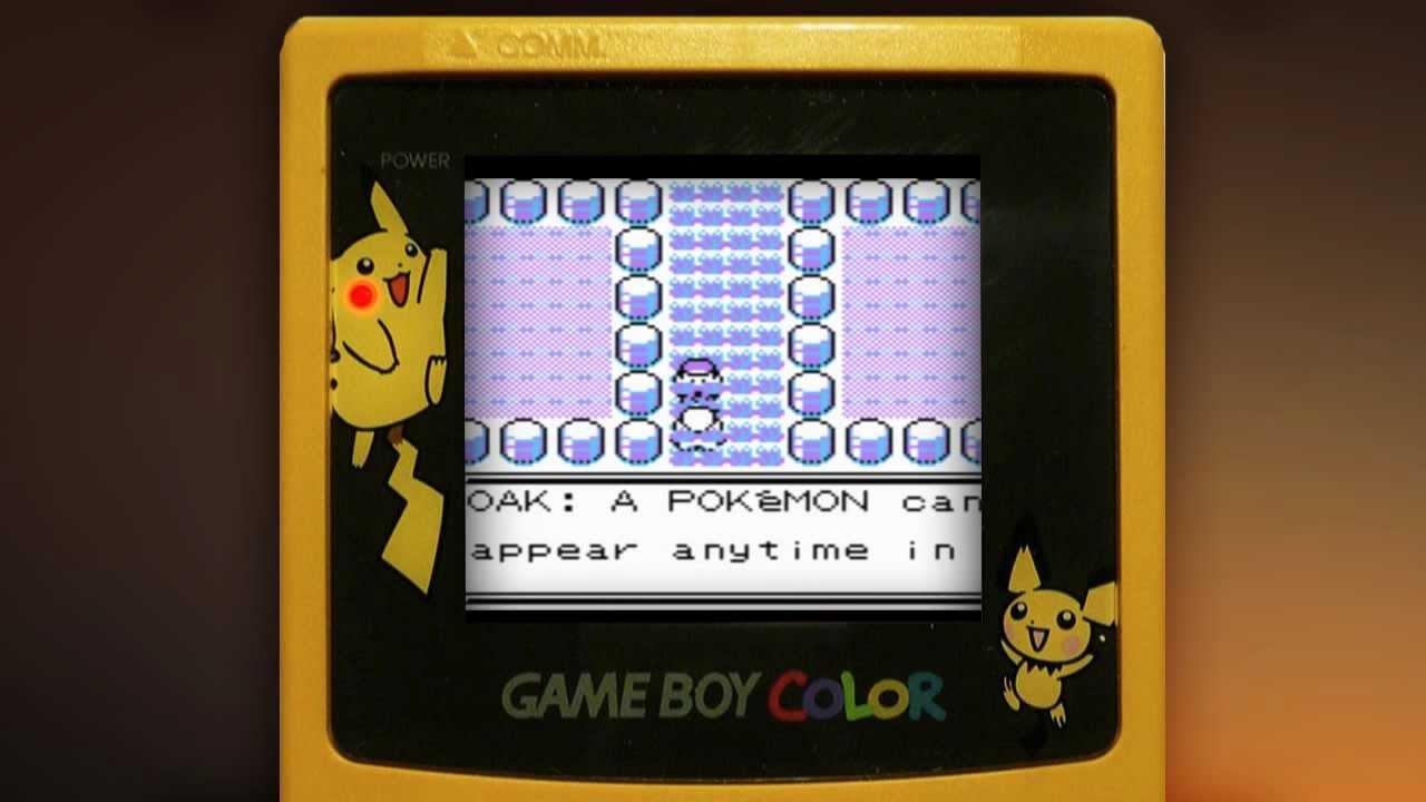 juego viejo de Nintendo