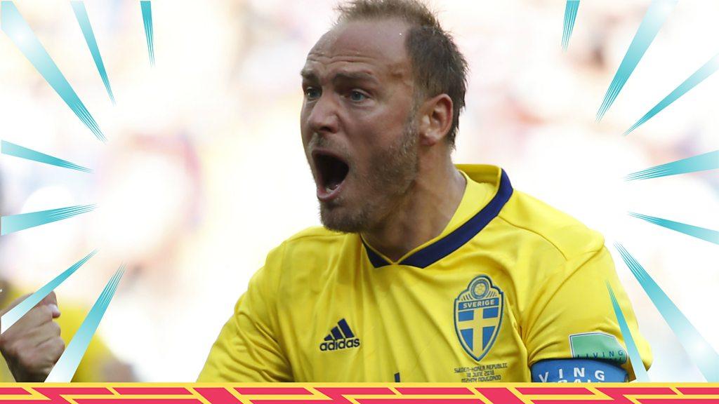 World Cup 2018: Sweden 1-0 South Korea highlights
