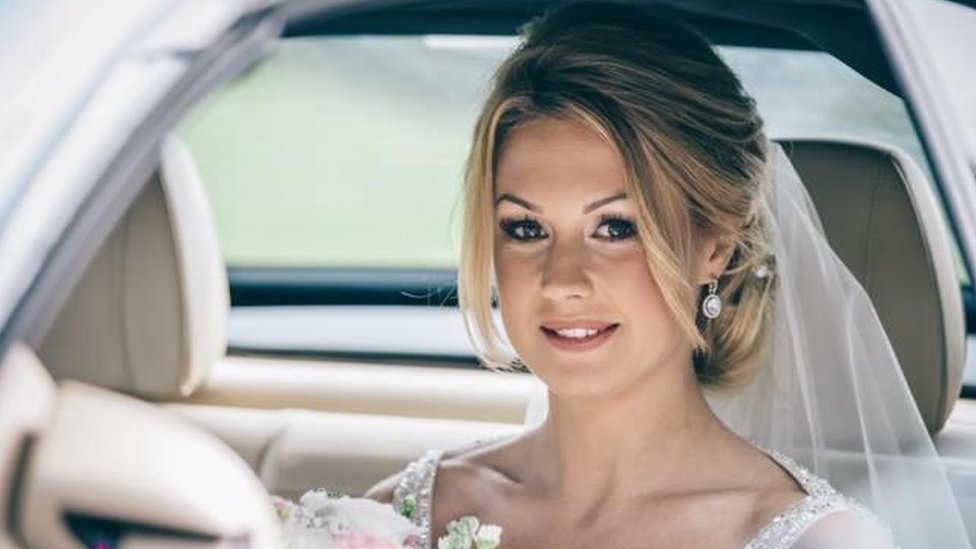 'I was married and divorced in my 20s'