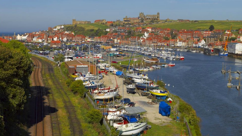 Whitby flood wall approved