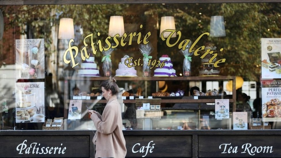 Patisserie Valerie reveals stores to close