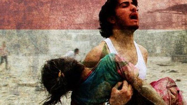 Syria's horrifying statistics