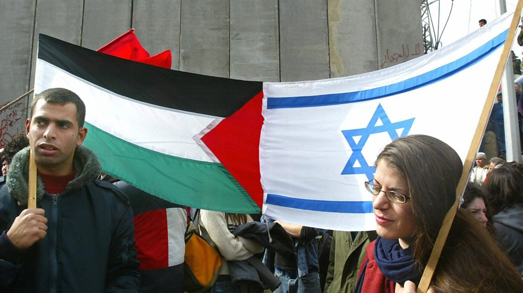 Is peace between Israel and Palestinians out of reach?