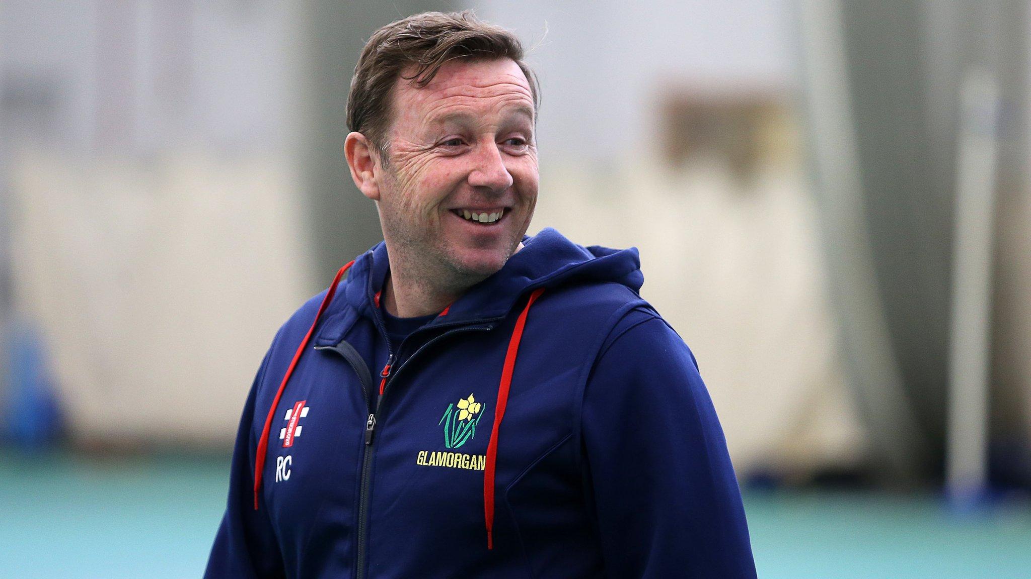 Glamorgan Cricket: Boss Hugh Morris orders external review after dismal season