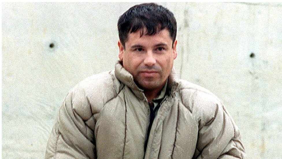 El Chapo guilty: Will his jailing change anything?