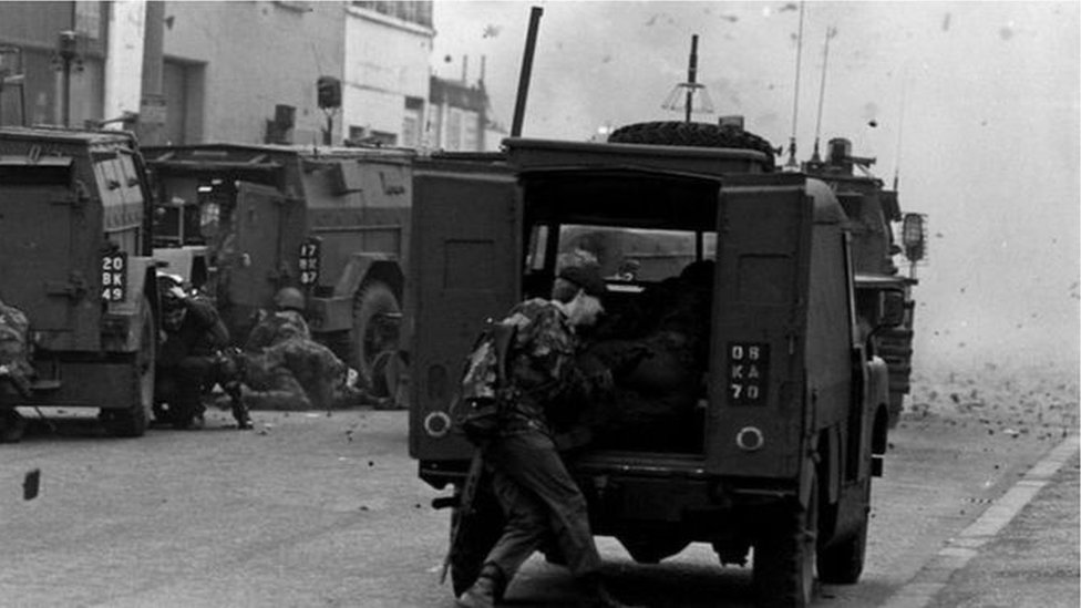 Amnesty for Troubles killings is a political conundrum