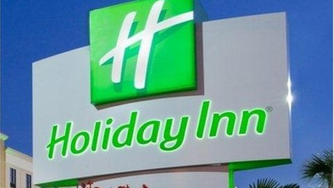 InterContinental Hotels sales boosted by Europe tourism