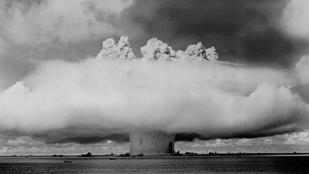 badai, nuklir, trump
