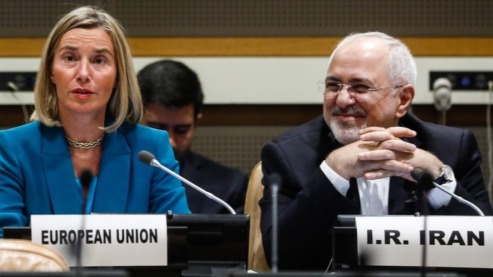 Velike sile pokušavaju da zaobiđu američke sankcije Iranu