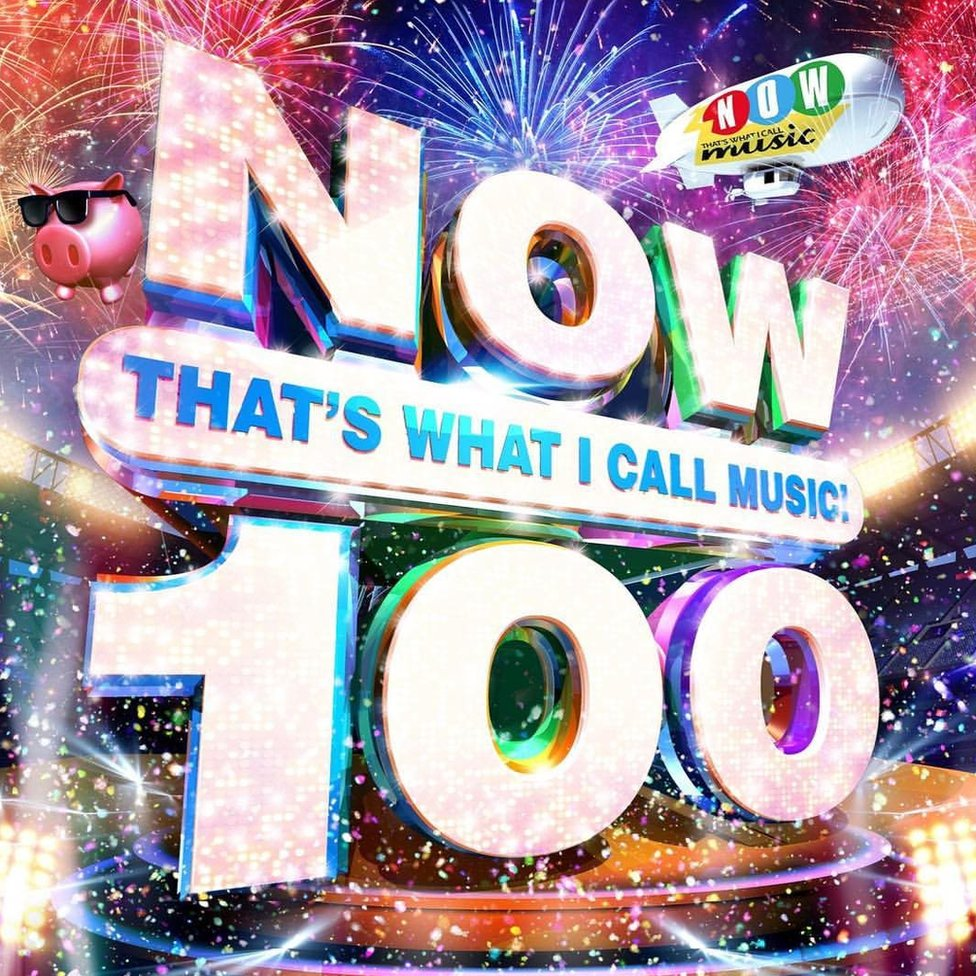 Artwork for Now 100