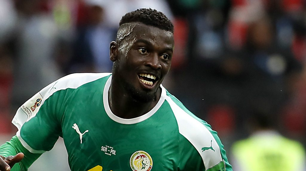 Watch: Horrendous error or controversial for Senegal goal?
