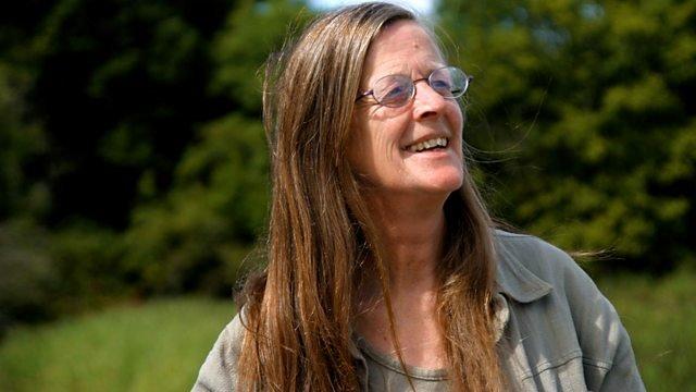 英國女作家莎拉·梅特蘭