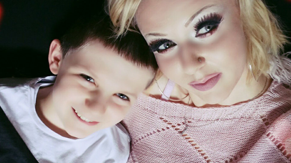 Mum of autistic boy slams school for 'abusive' voicemail