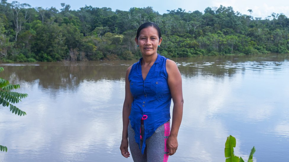 Liz Chicaje Churay