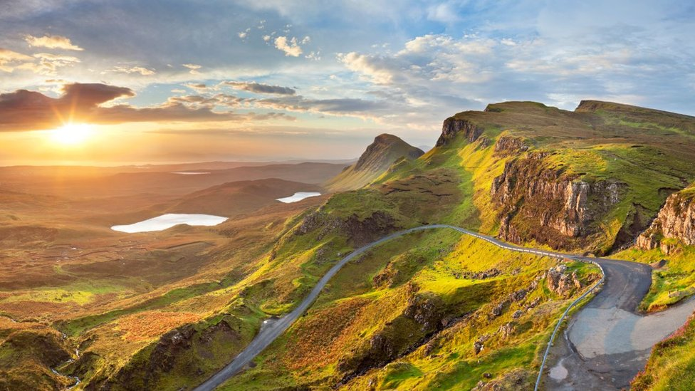 New fund to promote Highlands and Islands announced