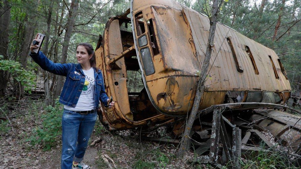 Сериал не напугал: страх россиян перед Чернобылем снизился до исторического минимума