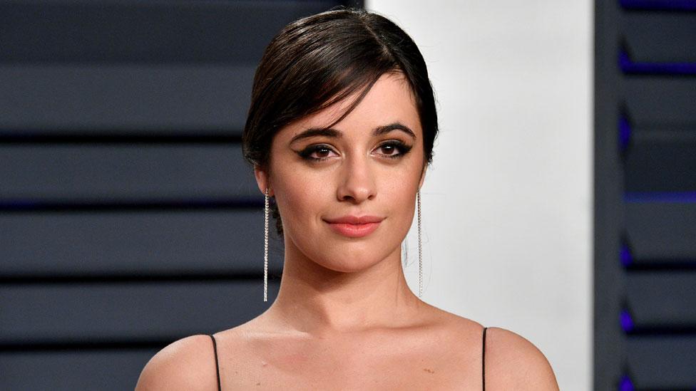 BBC News - Camila Cabello's Havana named best-selling single of 2018