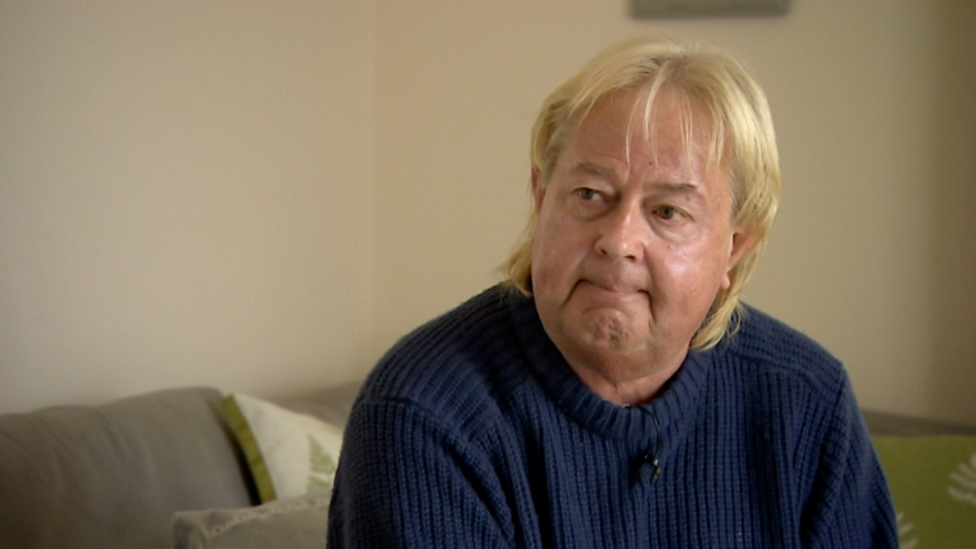 Widower loses £60k to online investment scam