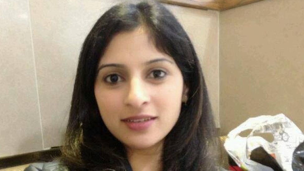 Ilford crossbow killing: Sana Muhammad's death 'shocked people to core'