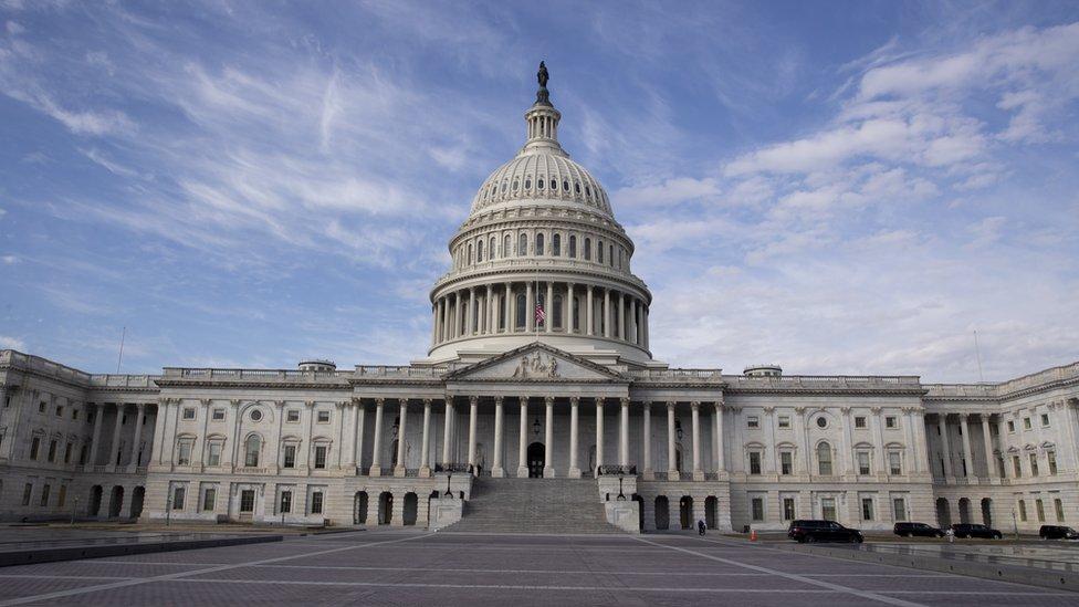 Палата представителей США одобрила новые санкции против России