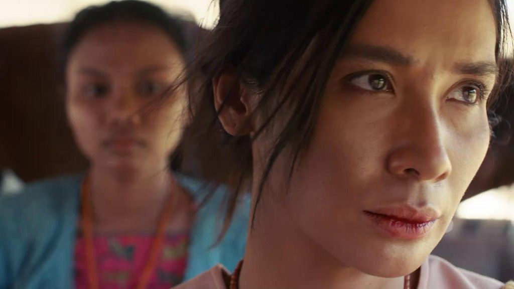Indonesia's satay western film has a feminist twist