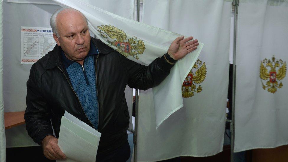 """""""Узник Абакана"""": как друг Шойгу стал заложником выборов в Хакасии"""
