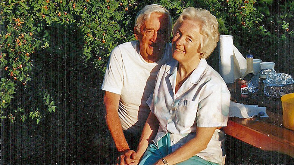Stan and Ruth