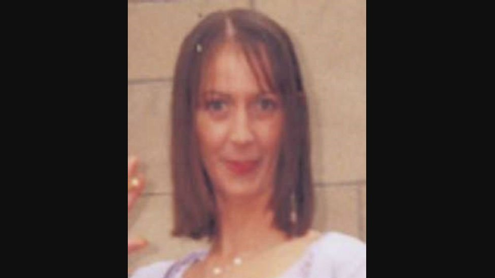 Properties searched in missing woman hunt