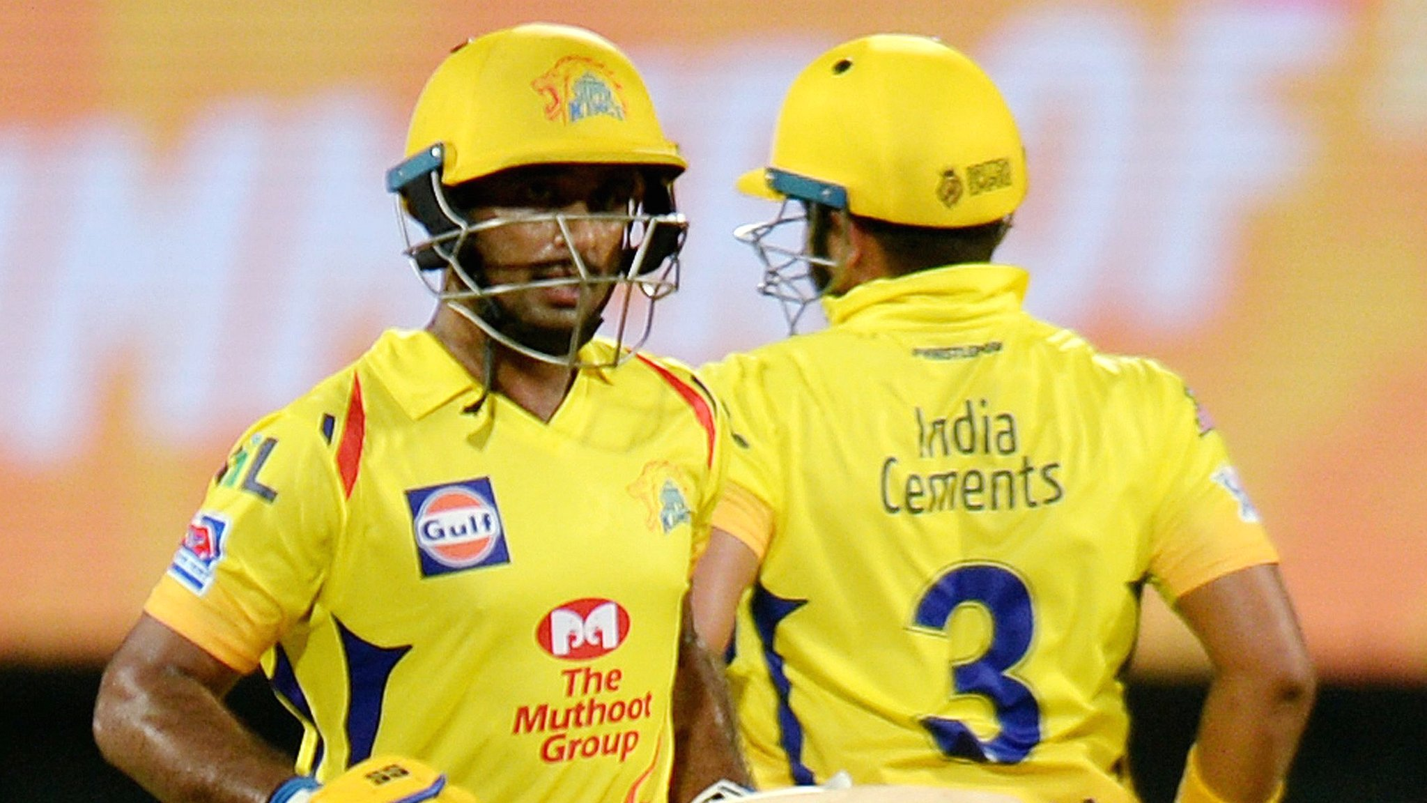Indian Premier League: Chennai Super Kings beat Royal Challengers Bangalore in opener