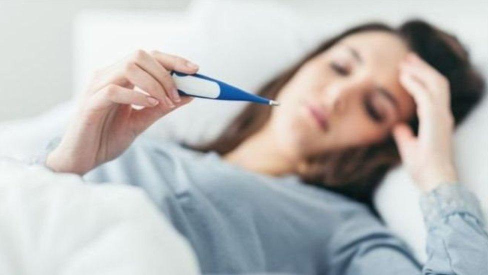 Вірус грипу: як вчені передбачають епідемії для створення вакцин